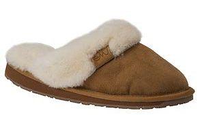 emu pantoffels
